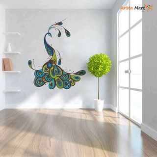 Wall Stickers (High Quality)