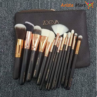 ZOEVA Brush set (15pcs)