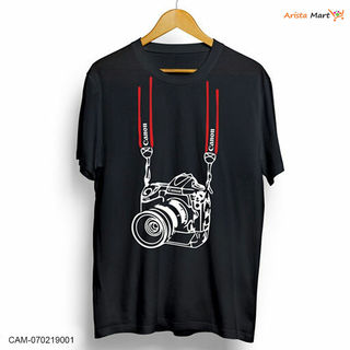 Stylish Casual T-Shirt For Mens