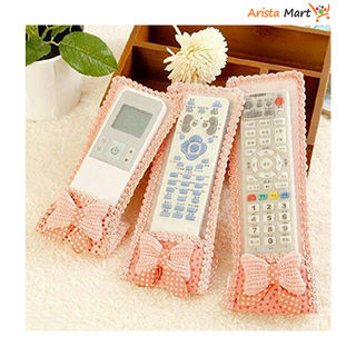 Remote Control Cover Set Of 3