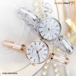 Women Rhinestone Watch