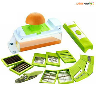 12 in 1 Vegetable Slicer Grater