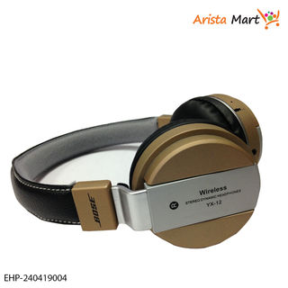 Bose Wireless Stereo Dynamic Headphone