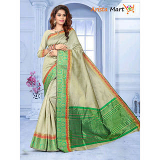 Indian Half Silk Saree
