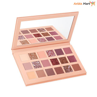 Huda Beauty  Glossy Eye Shadow