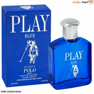 PLAY BLUE Perfume for Men