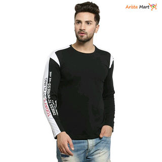 Full sleeve T-shirts For Men