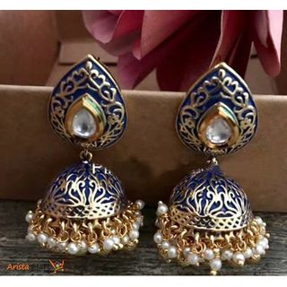 Indian jewelry Jhumka
