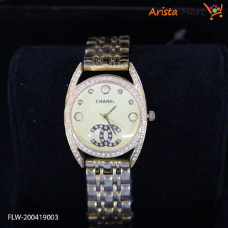 Stylish watch for lady