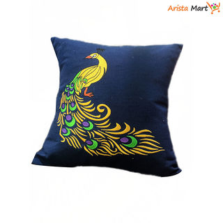 Jute Pillow Cover Set