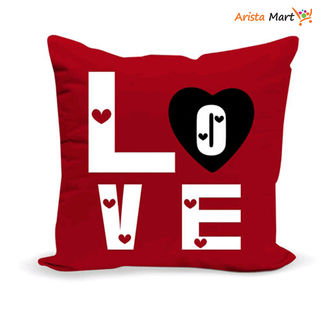 Valentine's Day Cushion Covers