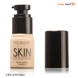 Focallure  Foundation Makeup Base Liquid